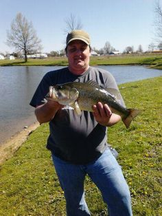 1000 images about tips to catch northeast ohio bass on for Pond fishing tips