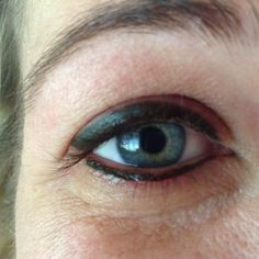 Thick Eyeliner @ Just Because Ink Thick Eyeliner, Permanent Makeup, Ink, India Ink