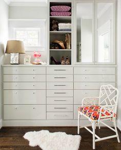 closet goodness.
