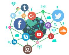 So what's social network marketing? Well, in the simplest of terms, it is an online marketing plan that leverages the influence and power of websites such as etc. Social Media Marketing Companies, Social Media Services, E-mail Marketing, Influencer Marketing, Digital Marketing Services, Online Marketing, Social Networks, Content Marketing, Affiliate Marketing