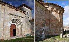 Romanico ,Pinilla de Esgueva
