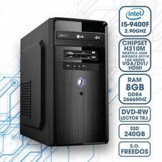 Pc Cases, Memoria Ram, Usb, Licence Plates, Computers