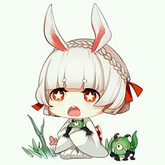 Chibi Kawaii, Cute Chibi, Anime Chibi, Kawaii Anime, Manga Anime, Anime Art, Character Art, Character Design, Chibi Characters
