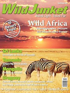Reading WildJunket Magazine will fuel your #boomer #travel dreams.