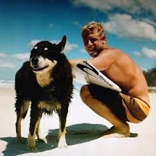 oh my word, LOVE Mick Fanning