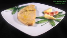 Pesce spada agli agrumi, arance, limoni, senza sale, giovanna in cucina
