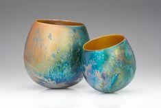 Pivotal – 2016   Greg Daly   Australian Ceramics and Glazes