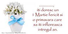 Felicitari personalizate de 1 Martie - Un mărțișor norocos pentru cea mai bună ...! - mesajeurarifelicitari.com 2nd Birthday, Martie, Diana, Wedding, Image, Valentines Day Weddings, Weddings, Marriage, Chartreuse Wedding
