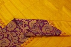 Sarangi handwoven kanjivaram silk sari : 110120157