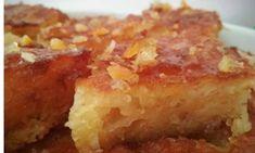 Cookbook Recipes, Cake Recipes, Dessert Recipes, Greek Desserts, Greek Recipes, Greek Cooking, Confectionery, Cornbread, Sweet Tooth