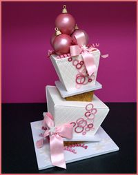 Swank Cake Design - Sugar Arts Studio