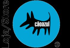 A couple of cool t-shirts.  ;D  Cão Azul T-Shirts
