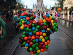 Rice Krispies Treats, multiple locations around Disney World