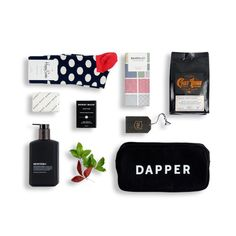 Rather Dapper - unique gift boxes for groomsmen