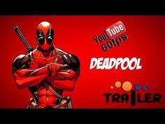 Deadpool   Red Band Trailer 2 60 Fps