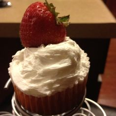 More strawberry