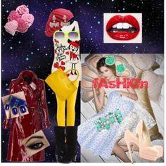Fashion like me