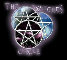 Witches circle  http://www.youtube.com/watch?v=DmUIX0TAxhw