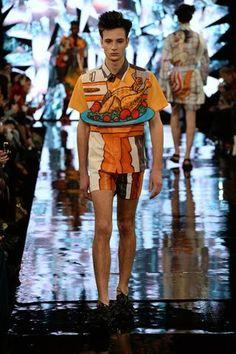 only Fashion - XIAOMENG YANG FW 14 - 15