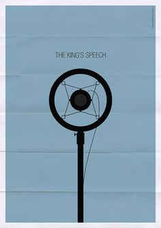 70 Powerful Examples of Minimal Movie Poster Designs | inspirationfeed.com