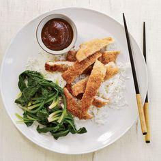 Pork Tonkatsu  | Food