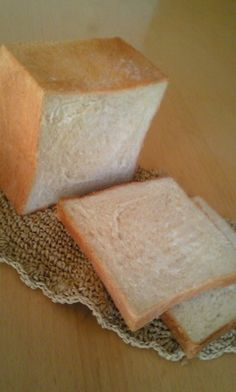 サンド用♪ 上手に出来た角食パン by さぼり姫 [クックパッド] 簡単おいしいみんなのレシピが263万品