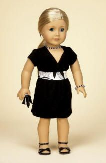 doll dress father daughter first dance outfit