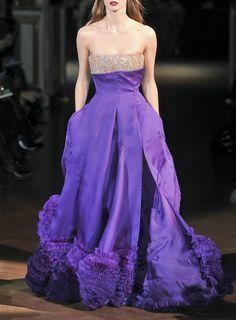 purple fashion - Google Search