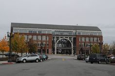 Everett Station, Everett WA/my dad took me here many time when i was little.