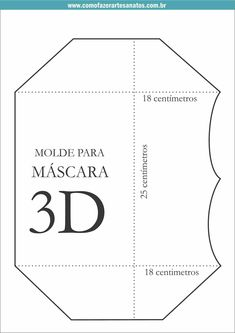 Easy Face Masks, Diy Face Mask, Clothing Patterns, Sewing Patterns, Henna Patterns, Sewing Hacks, Sewing Projects, Mascara 3d, Mouth Mask Design