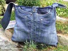 """Képtalálat a következőre: """"táska készítés farmerből"""""""