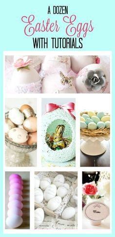 Easter Eggs, egg decorating, Easter decor, how to decorate Easter eggs., kids, fun, diy,