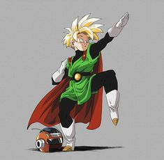 Dragon Ball Z Commission - Gohan Capsule Training by ghenny on DeviantArt Goku And Gohan, Kid Goku, Dragon Ball Z, Kaito, Manga, Great Saiyaman, Dbz Characters, Otaku, Anime Costumes