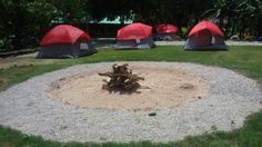 Campamento Atabeyra