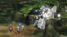 Pikmin 3 Wii U - http://www.gamesnext.com/games/pikmin-3/