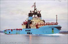 Maersk Master by Konajra, via Flickr