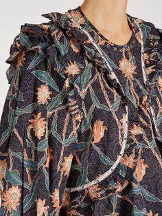 2a629f61e45 Isabel Marant | Womenswear | Shop Online at MATCHESFASHION.COM US. Blouse CottonShoppingTopsIsabel MarantFashionFloral PrintsWomen ...