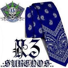 Sureños 13