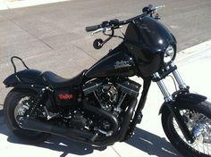 Harley Davidson Fat Bob FXDB, Super Glide, Super Glide Sport, Super Glide… More #harleydavidsondynawide