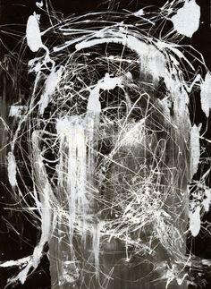 lost portrait- joon hee lee - Pictify - your social art network