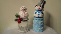 800 ₽  Сувениры снеговики.