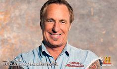 Rick Dale, el experto detrás de cada restauración.