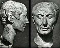 Julius Caesar, Nerd, Statue, Classic, Derby, Otaku, Geek, Classic Books, Sculptures