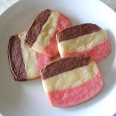Neapolitan Cookies I Allrecipes.com