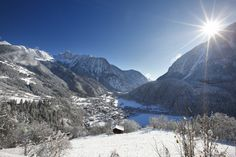Oetz, Oetztal - Tirol, Austria