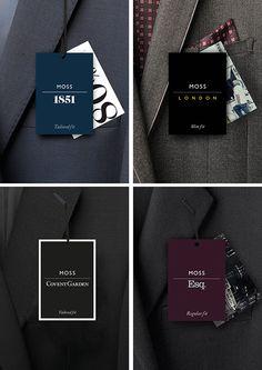 Sub-brand tags.