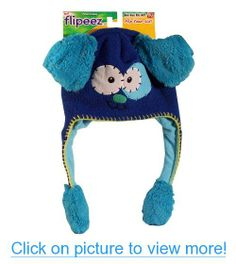 46e3029e714 Amazon.com  Flipeez Peek-a-Boo Puppy Action Hat  Toys   Games