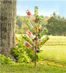 Garden Stakes | Decorative Garden Stakes | Wind & Weather