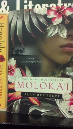 After you read Molokai by Alan Brennert, you will want to visit the island.