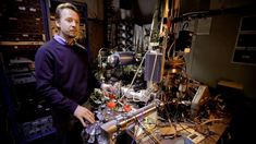 Moving Atoms: Making The Worlds Smallest Movie
